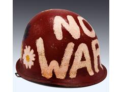 No War Helmet